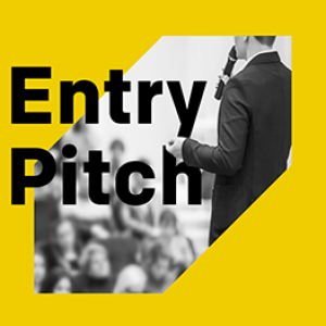 Entry Pitch