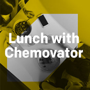 (Virtual) Lunch with Chemovator